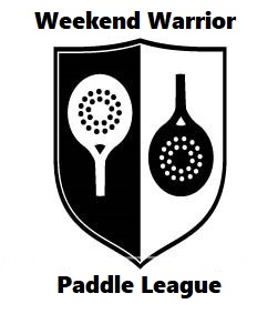 Weekend Warrior Paddle League